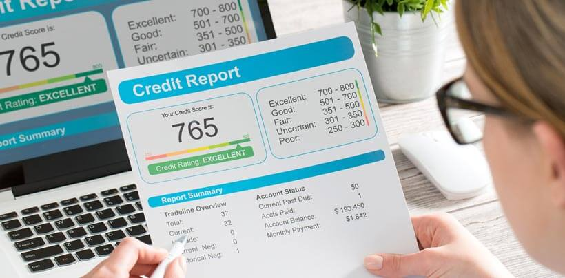 Credit Score Range Meaning
